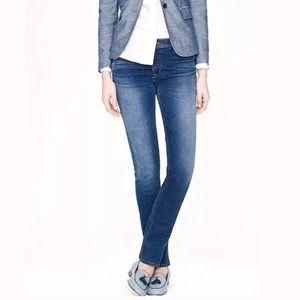 J Crew Matchstick Jeans Size 29 Medium Wash